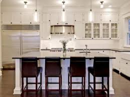 Image of: Kitchen Island with Seating for 4