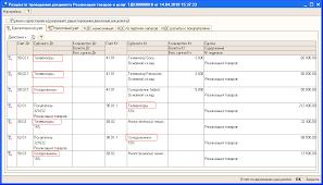 Номенклатура и номенклатурные группы в программах С Они распределены по номенклатурным группам Телевизоры и Холодильники Сформируем отчет Анализ счета 90 01 1 Выручка от продаж не облагаемых ЕНВД