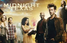 Midnight Texas 1.Sezon 1.Bölüm