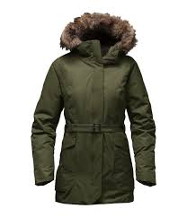 jackets vests n10v7354 the north face women s caysen parka rosin green the north face the north face the north face shorts collection