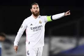 Последние твиты от sergio ramos (@sergioramos). Transfer News Chelsea On Alert As Sergio Ramos Leaves Real Madrid