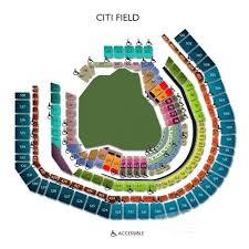Citi Field Seating Map Altlyrics Co