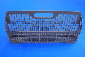 kitche nice kitchenaid dishwasher silverware basket replacement