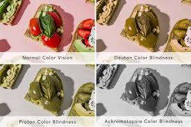 What Do <b>Color</b> Blind People See? – EnChroma® <b>Color</b> Blind Glasses