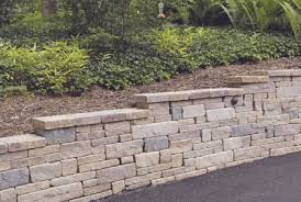 Small Picture Garden Retaining Wall Original And Diy Retaining Ideas For