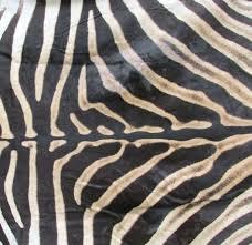 zebra skin rug x real zebra skin rug with felt backing you are ing fake zebra