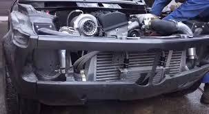 1973 BMW 2002/F22c engine swap