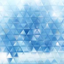 Light Blue Triangle Light Blue Triangle Background Clip Art