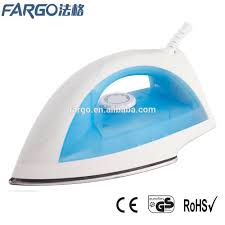 Appliances Fargo Electric Dry Heavy Weight Iron Electric Dry Heavy Weight Iron