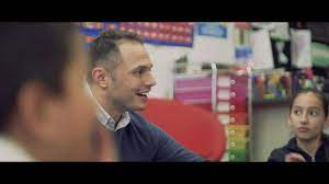 Shareef Salameh | Compassion & Caring at Sutter Health - YouTube