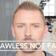 wayne goss makeup artist on insram new video on my channel