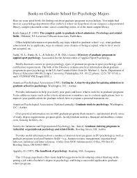 Psychology Resume Eliolera Com