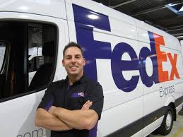 Fedex Jobs Delivering Thanks 24 1