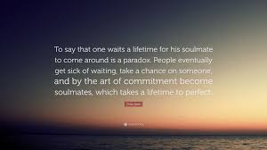 Soulmate Quotes 40 Wallpapers Quotefancy