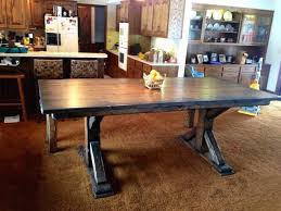 rustic country table amazing of rustic farm dining room table country dining table plans innovative decoration