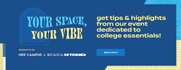 This rewards program is provided by bed bath & beyond inc. Bed Bath Beyond