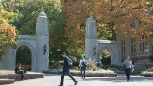 Image result for indiana university bloomington