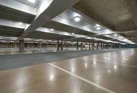 transport news publications > parking review > news > brighter the re lit costco car park