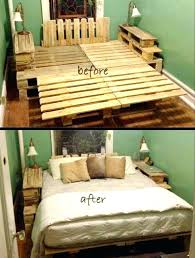 crate bed frame pallet bed are the best pallet ideas crate and barrel bed  frame tate