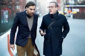 The Virtues of a Slim-Sleeved Coat Â« The Sartorialist & The Sartorialist Adamdwight.com