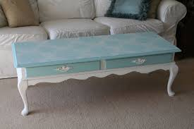 chalk paint coffee table beautiful for the love of white chalk paint coffee table