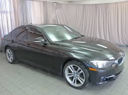 BMW Convertible 2014 3 series bmw : 2014 Used BMW 3 Series 328i xDrive at North Coast Auto Mall ...