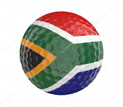 Resultado de imagem para golfe na africa do sul