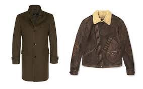 warm winter coats