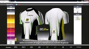 Design Camisetas Programa Tutorial Inversecustom Com Español Castellano