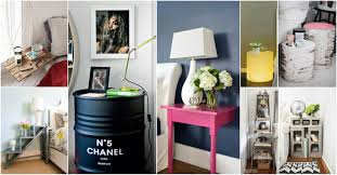 Creative Bedside Tables Best Unique Bedside Table Ideas That Will Blow Your  Mind ...