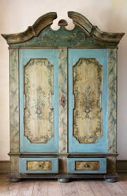 antique painted furnitureHome