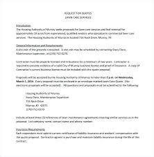 Proposal And Contract Template Atlasapp Co