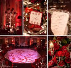 La Vie En Rose Valentines Day Wedding Luxury Wedding