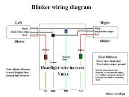 similiar led turn signal wiring keywords led tail light wiring diagram on harley led tail lights wiring