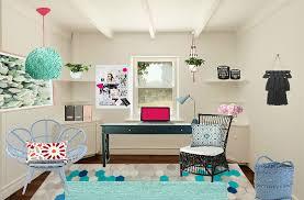 chic office design. BOHO OFFICE Chic Office Design