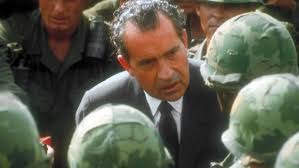 nixon s secret plan to end the vietnam war video richard m  nixon s secret plan to end the vietnam war