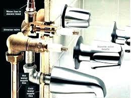 bathtub spout leaking repair bathtub faucet how to replace bathtub faucet bathtub spout repair bathtub faucet