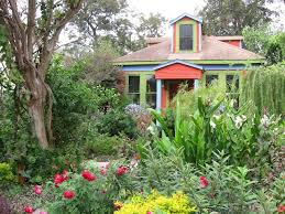 Small Picture 41 best Bungalow Cottage Gardens images on Pinterest Topiaries