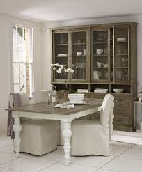 Distressed White Kitchen Table Amazing Design Rustic White Dining Table Marvellous Dining Table