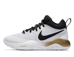 nike 2017 basketball shoes. nike womens basketball zoom rev 2017 boot/shoe - nk-897626-107 shoes i