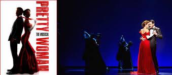 Pretty Woman Nederlander Theater New York Ny Tickets