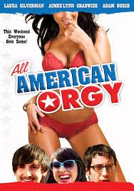 All american orgy 2010