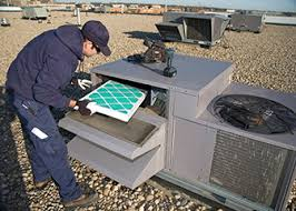 Heating Air Conditioning And Refrigeration Mechanics And Installers Refrigeration Mechanics And Installers Green Job Profile