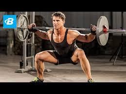 m building leg workout greg plitt