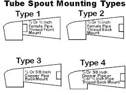 replace bathtub spout bathtub faucet adapter bathtub faucet adapter tub spout adapter replace bathtub faucet bathroom replace bathtub spout