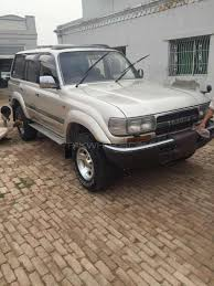 Toyota Land Cruiser VX Limited 4.2D 1991 for sale in Lahore ...