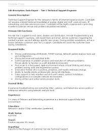 writing a job description template. Writing A Job Description Template Job Description Examples