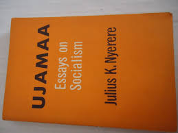 ujamaa essays on socialism julius k nyerere amazon com books