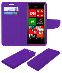 Nokia Lumia 505 Flip Cover by ACM ...