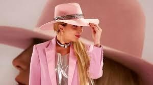 The Story Behind <b>Lady Gaga's</b> '<b>Joanne</b>' Hat